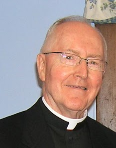 Msgr. Don Fitzpatrick