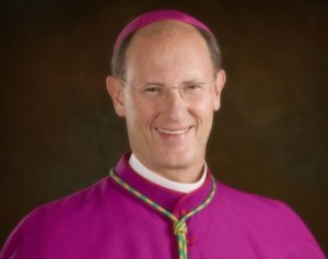 Bishop James D. Conley