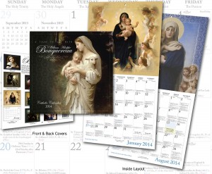 The Courageous Priest 2014 Madonna Calendar offer is ending soon.  Click the image to support the Courageous Priest Apostolate and buy the calendar