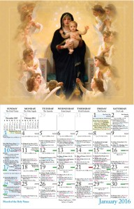 Did you know you can get 20% our calendars? Please support the Courageous Priest Family Apostolate and click the image. Thanks.