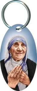 St. Teresa Key Chain
